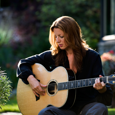 Sarah McLachlan <br>School of Music